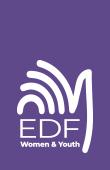 The Entrepreneurship Development Foundation